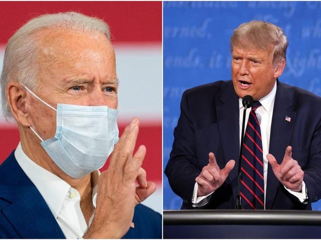 Ông Joe Biden theo đuổi gì trong trận chiến vì linh hồn đất nước? - Ảnh 3.
