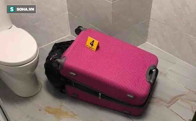 Vụ thi thể trong vali: Nghi phạm khai bỏ thuốc mê vào bia cho người bạn đồng hương uống