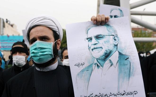 Chuyên gia: Mỹ và Israel càng gây thiệt hại cho Iran, ông Biden càng có đòn bẩy tốt