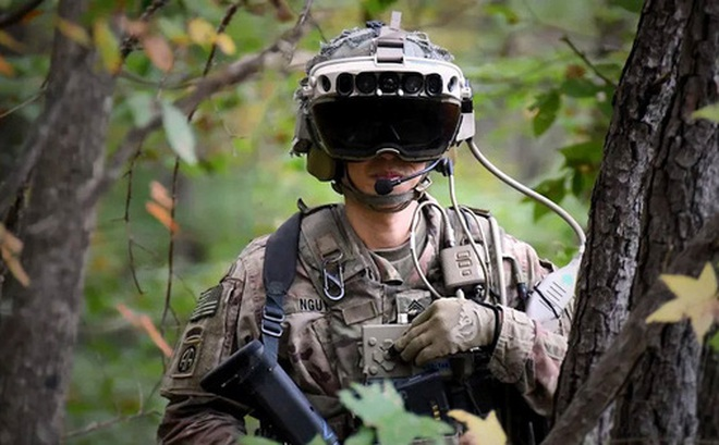 """Quân đội Mỹ nghiên cứu công nghệ giao tiếp tín hiệu não """"ngoại cảm"""" áp dụng trên binh sỹ"""