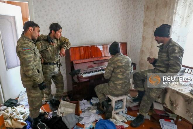 Bí mật thoả thuận Karabakh: Vỡ trận phải cầu cứu Nga nhưng vì sao Armenia vẫn bác bỏ đề xuất của TT Putin? - Ảnh 1.
