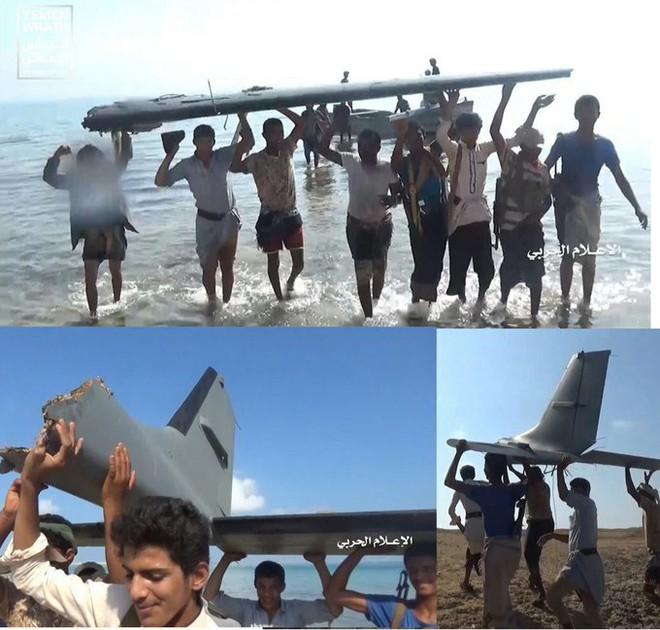 Hãng tin Iran: Quyết đánh bại quân UAE, Thổ liều lĩnh điều UAV tới tham chiến ở Yemen? - Ảnh 4.