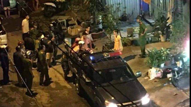 Lời khai của kẻ chủ mưu vụ hỗn chiến, chém lìa tay đối thủ trong quán nhậu ở Sàì Gòn - Ảnh 1.