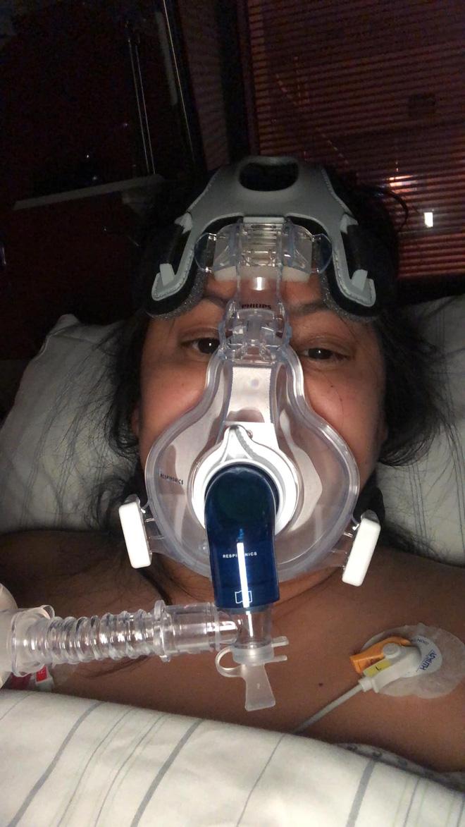 Nữ vlogger đình đám gốc Việt qua đời do nhiễm Covid-19, Bảo Anh đau lòng tiễn biệt - Ảnh 4.