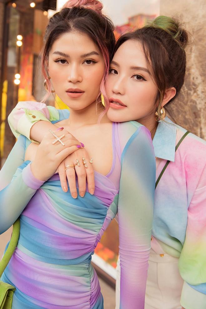 Hai bạn thân là tiểu thư giàu có, nổi tiếng Sài thành của vợ sắp cưới Phan Thành - Ảnh 5.