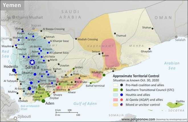 Hãng tin Iran: Quyết đánh bại quân UAE, Thổ liều lĩnh điều UAV tới tham chiến ở Yemen? - Ảnh 1.