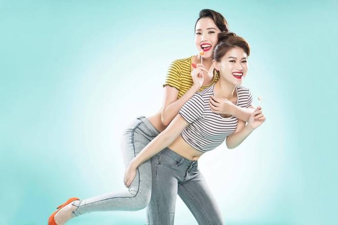 Hai bạn thân là tiểu thư giàu có, nổi tiếng Sài thành của vợ sắp cưới Phan Thành - Ảnh 4.