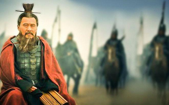Không phải Mã Siêu, đây mới thực sự là võ tướng từng suýt có cơ hội lấy đầu Tào Tháo - Ảnh 1.