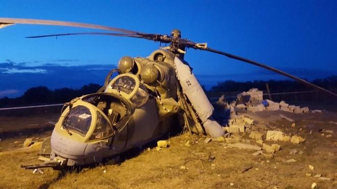 Điều chưa biết về cuộc chiến thông tin trong xung đột Nagorno-Karabakh - Ảnh 1.