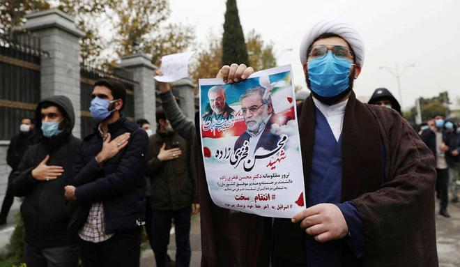 Chiến thắng ấn tượng và cái giá phải trả của Israel nếu đứng sau vụ ám sát rúng động Iran - Ảnh 2.