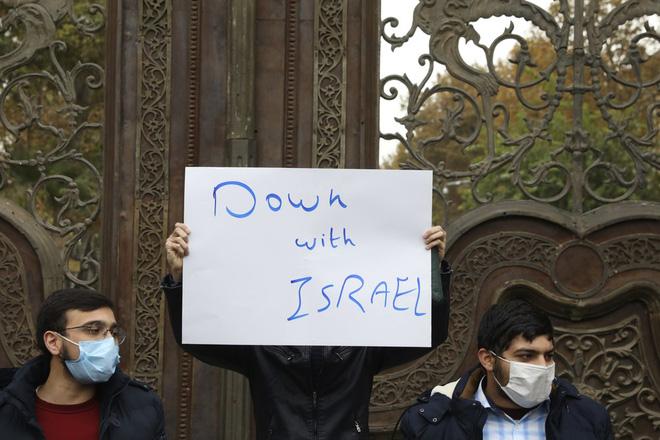 Israel gặp nguy vì ông Netanyahu nói hớ: Lửa thịnh nộ Iran sẽ giáng lúc Tổng thống Mỹ vô phương xoay xở? - Ảnh 2.