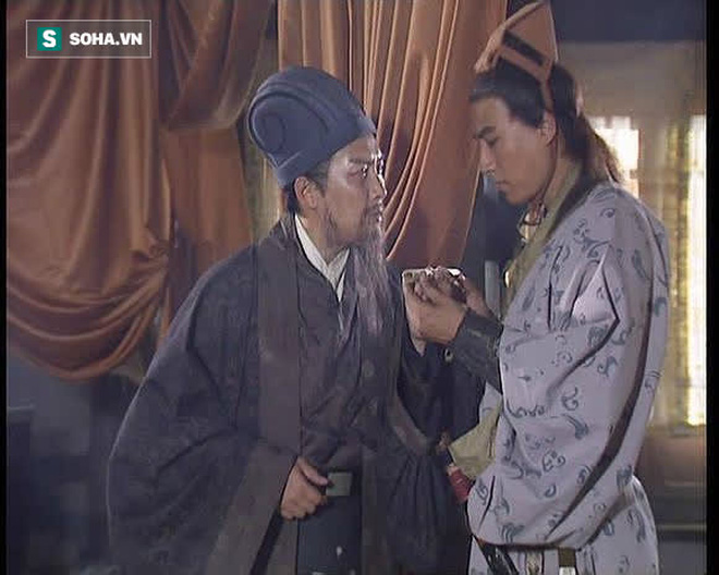 Dốc lòng bồi dưỡng cho 2 nhân vật này, Gia Cát Lượng chết đi rồi vẫn gián tiếp đẩy Thục Hán vào họa diệt vong - Ảnh 2.