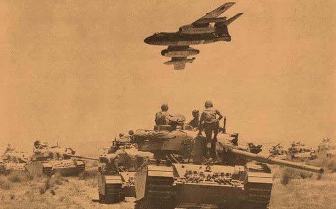 Chiến thắng ấn tượng bậc nhất của Israel trên chiến trường Trung Đông: Bí kíp nằm ở đâu?