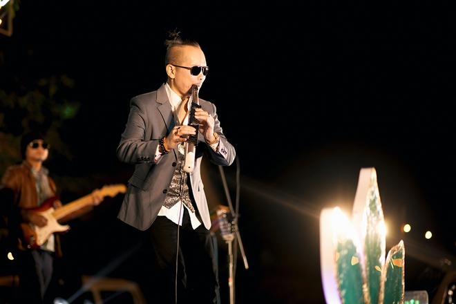 Jimmii Nguyễn hát lại loạt ca khúc hit - Ảnh 6.