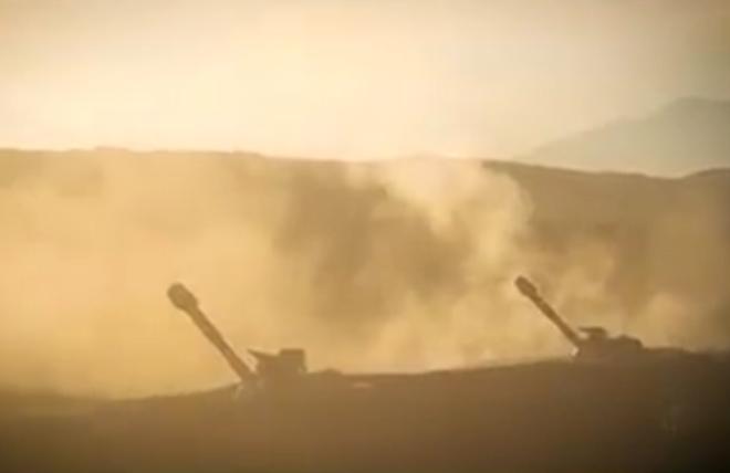 Chiến sự Armenia-Azerbaijan: Lính đánh thuê đông khủng khiếp, TT Putin vạch lằn ranh đỏ cho Thổ Nhĩ Kỳ - Ảnh 1.