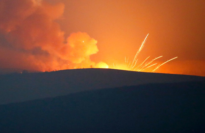 """Chiến sự Armenia-Azerbaijan: TT Putin vạch """"lằn ranh đỏ"""" cho Thổ Nhĩ Kỳ ở Nagorno-Karabakh - Ảnh 2."""