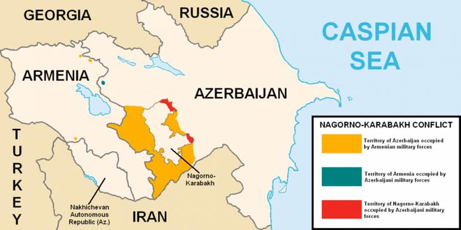 Thổ trở thành thách thức lớn nhất của Nga, từ Syria đến Karabakh: Cả hai đều muốn thắng - Ảnh 1.
