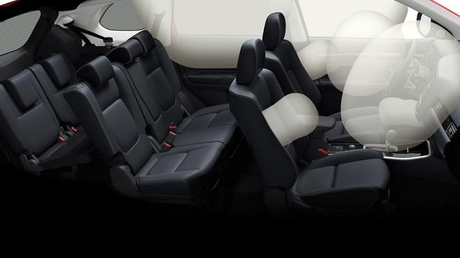 Mitsubishi tung ưu đãi chưa từng có cho Outlander, quyết đấu Honda CR-V - Ảnh 10.
