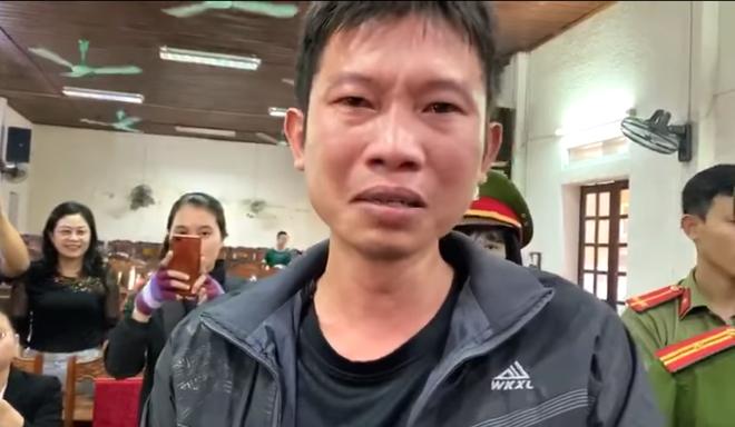 Chủ trang trại khóc nức nở khi nhận 80 triệu đồng từ ca sỹ Thủy Tiên - Ảnh 5.