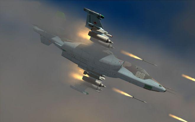 Thổ tiết lộ số lượng máy bay chiến đấu Armenia bị bắn hạ - Phi cơ của Bộ QP Nga bay theo lộ trình bất thường tới Syria - Ảnh 1.
