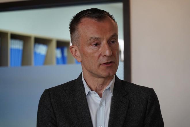 Tổng Giám đốc BV Việt Pháp: Không có chuyện sản phụ bị bỏ quên như mạng xã hội đưa - Ảnh 1.