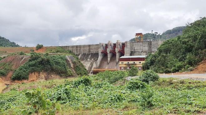 Dừng xây dựng tại công trình Thủy điện Rào Trăng 3 - Ảnh 1.