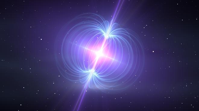 Tín hiệu bí ẩn ngoài vũ trụ truyền đến Trái Đất: Lần đầu tiên được giải mã thành công sau 13 năm chờ đợi - Ảnh 2.