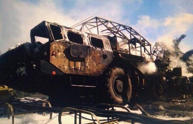 Chiến sự Azerbaijan-Armenia: Rất đáng tiếc, tên lửa S-300 triển khai cẩu thả, hậu quả lớn? - Ảnh 4.