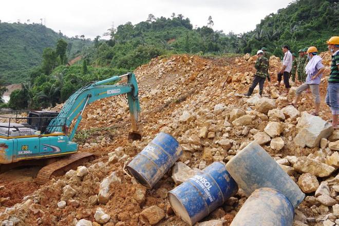 Dừng xây dựng tại công trình Thủy điện Rào Trăng 3 - Ảnh 3.