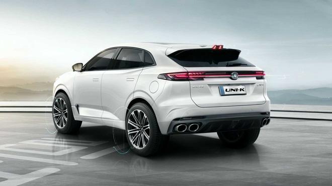 Soi mẫu ô tô Trung Quốc vay mượn thiết kế từ châu Âu, giá 600 triệu chào khách - Ảnh 9.