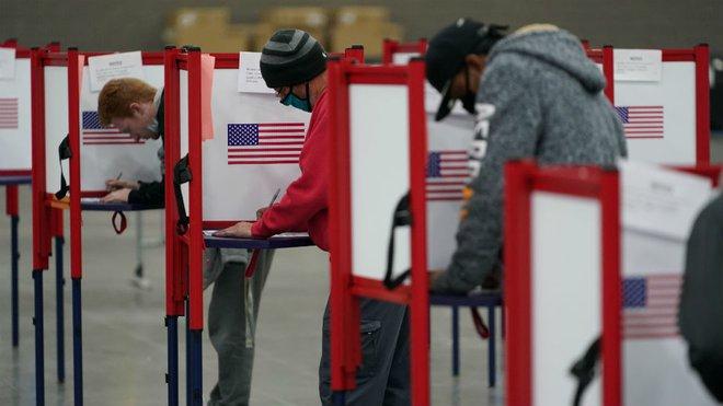 Đau tim tăng bất thường vì bầu cử tổng thống Mỹ: Vì sao nhiều người Mỹ ngã quỵ trước lựa chọn sinh tử? - Ảnh 5.
