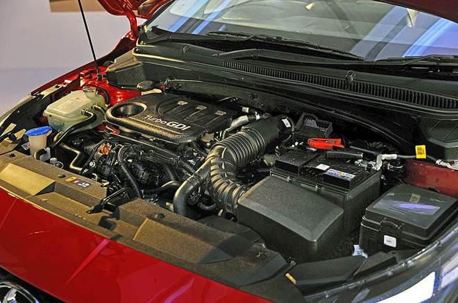 Cận cảnh những hình ảnh đầu tiên của Hyundai i20 giá từ 211 triệu đồng - Ảnh 14.