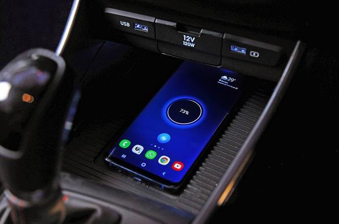Cận cảnh những hình ảnh đầu tiên của Hyundai i20 giá từ 211 triệu đồng - Ảnh 12.
