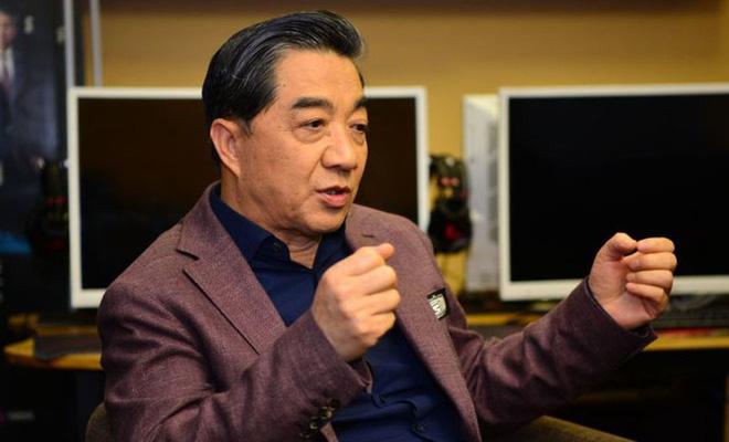 Tướng Trung Quốc cảnh báo: Chớ ngộ nhận về sự cách biệt trong sức mạnh giữa Trung Quốc và Mỹ - Ảnh 1.