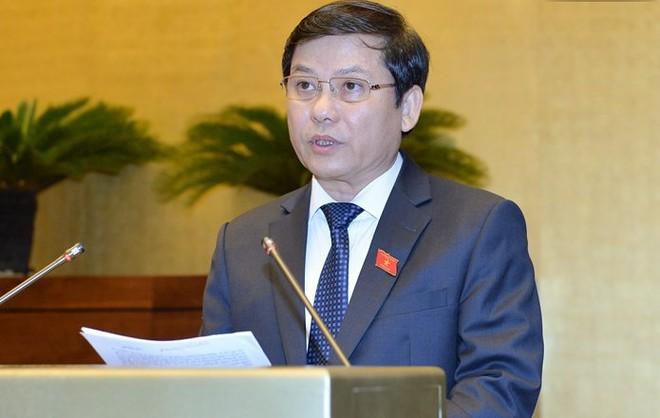 Chánh án TAND tối cao Nguyễn Hòa Bình: Chưa phát hiện trường hợp kết án oan người không có tội - Ảnh 2.