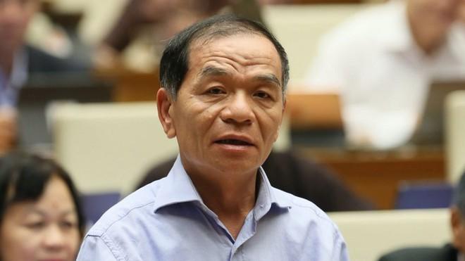Phó Thủ tướng Vũ Đức Đam nói về việc cách chức Hiệu trưởng ĐH Tôn Đức Thắng Lê Vinh Danh - Ảnh 1.
