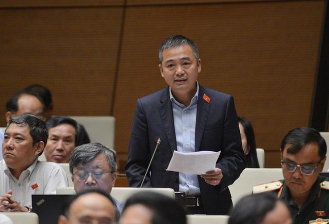 Bộ trưởng Giáo dục: Rà soát chi phí, xin trả lại 29,7 triệu USD - Ảnh 1.