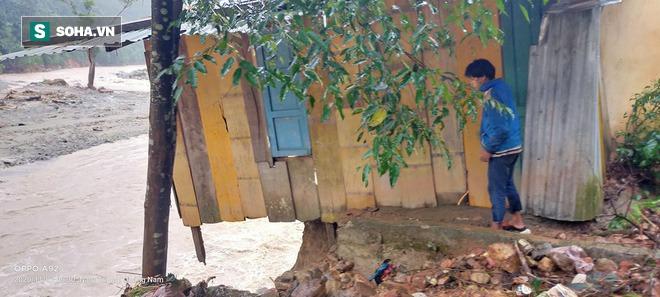 Thêm vụ sạt lở ở Trà Leng, một ngôi làng bị xoá sổ - Ảnh 9.