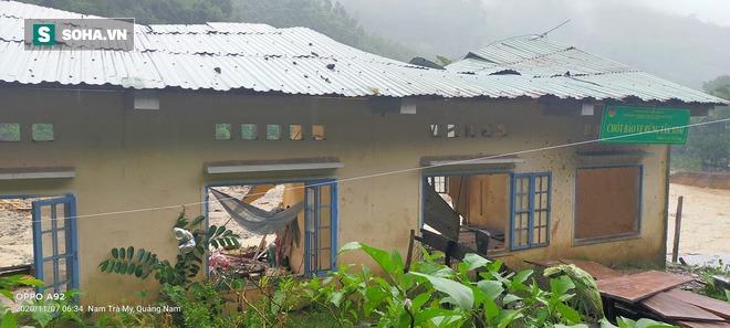 Thêm vụ sạt lở ở Trà Leng, một ngôi làng bị xoá sổ - Ảnh 7.