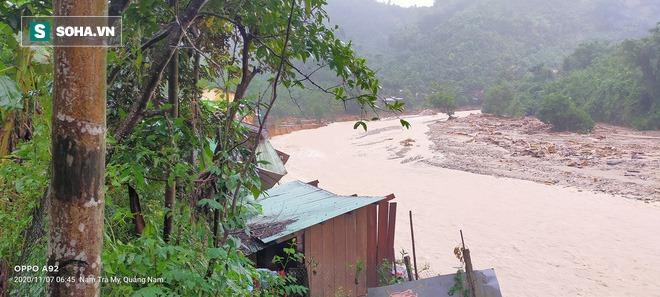 Thêm vụ sạt lở ở Trà Leng, một ngôi làng bị xoá sổ - Ảnh 4.