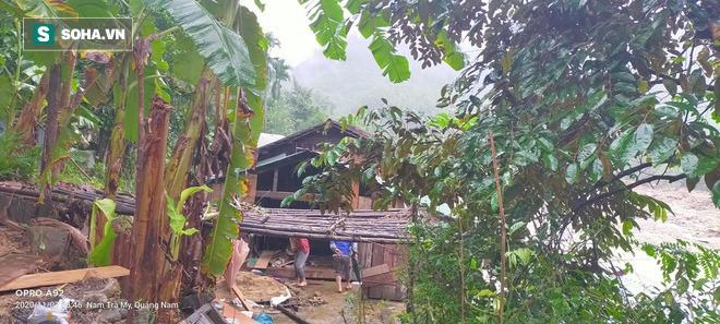 Thêm vụ sạt lở ở Trà Leng, một ngôi làng bị xoá sổ - Ảnh 5.