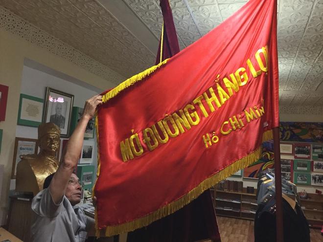 Các sĩ quan xe tăng Việt Nam về nước Nga: Chuyến đi hoài niệm đầy may mắn bất ngờ - Ảnh 2.