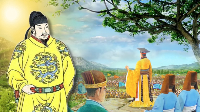 Giết anh em ruột, ép cha phải nhường ngôi, tàn bạo là thế, vì sao Lý Thế Dân lại có thể cùng lúc thả hàng trăm tử tù ra khỏi nhà lao? - Ảnh 2.