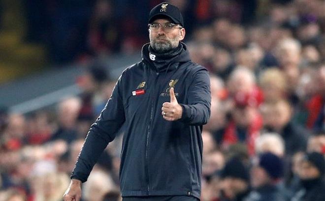 """Liverpool muốn là """"chiến mã mạnh nhất"""""""