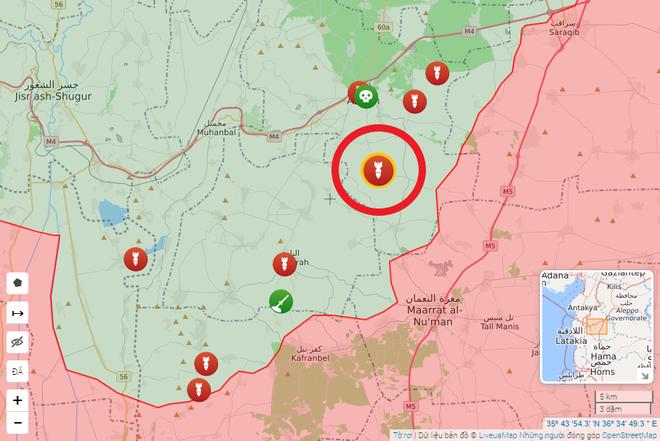 Armenia ngoan cường chống trả, Azerbaijan thương vong lớn: Giao tranh khốc liệt ở Shusha - Ảnh 1.