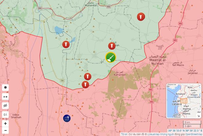 Azerbaijan ồ ạt tấn công Shusha, thương vong ngày một tăng cao: Armenia chiến đấu ngoan cường - Ảnh 1.