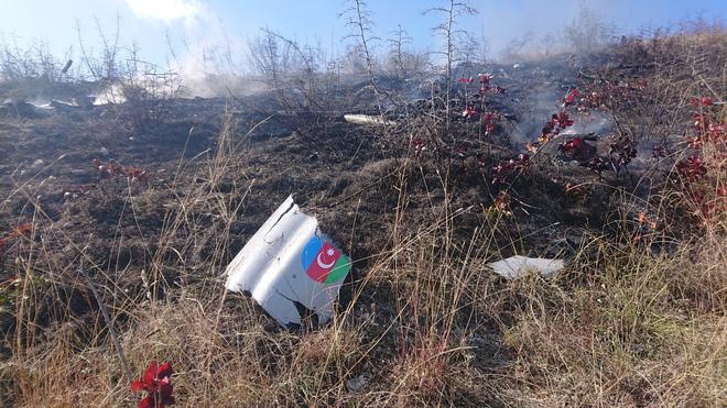 Chiến sự Azerbaijan-Armenia: Shusha biến thành tử địa, thương vong vô số - Dám thách thức Nga, quân khủng bố trả giá đắt - Ảnh 2.