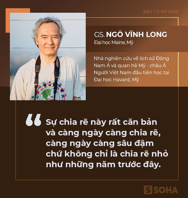 [Bàn tròn chuyên gia] Đại sứ Nguyễn Quốc Cường: Cả các lãnh đạo Dân chủ và Cộng hòa đều ủng hộ Việt Nam phát triển và thịnh vượng - Ảnh 1.