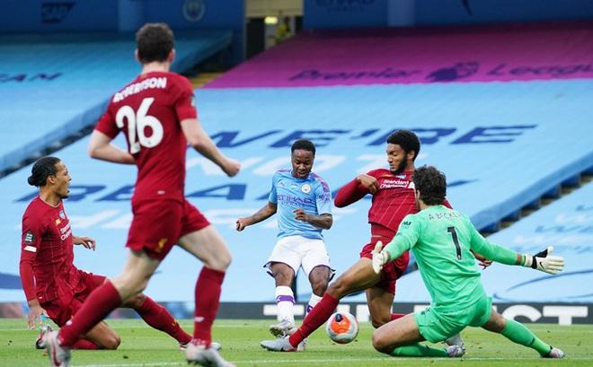 Man City - Liverpool: Thách thức nhà vô địch