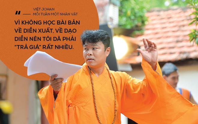 Hoàn toàn khác hình ảnh trên Loa Phường, con người thật của Việt Johan ra sao? - Ảnh 4.